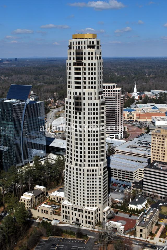 Pic on Buckhead Atlanta Ga Map