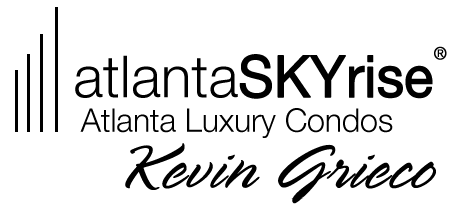 atlantaSKYrise® Atlanta Luxury Condos Kevin Greico