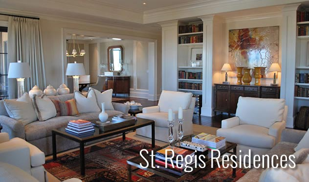 St. Regis Residences