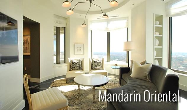 Mandarin Oriental Residences