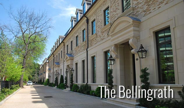 The Bellingrath